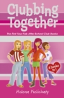 Clubbing Together (Books 1 to 4 in the After School Club series) - eBook