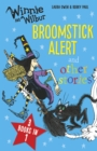 Winnie and Wilbur Broomstick Alert and other stories - eBook