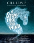 A Story Like the Wind - Book