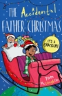 The Accidental Father Christmas - Book