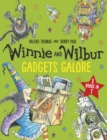 Winnie and Wilbur Gadgets Galore and other stories - eBook