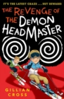 The Revenge of the Demon Headmaster - Book