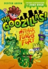 The Goozillas!: Attack on Fungus Fort - Book