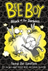 Bee Boy: Attack of the Zombees - Book
