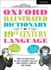 Oxford Illustrated Dictionary of 19th Century Language - Book