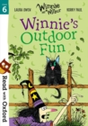 Read with Oxford: Stage 6: Winnie and Wilbur: Winnie's Outdoor Fun - Book