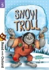 Read with Oxford: Stage 5: Snow Troll - Book