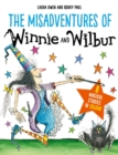 The Misadventures of Winnie and Wilbur - Book