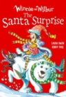 Winnie and Wilbur: The Santa Surprise - Book