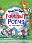 Fantastic Football Poems - Book