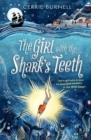 The Girl with the Shark's Teeth - Book
