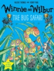 Winnie and Wilbur: The Bug Safari pb&cd - Book