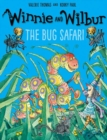 Winnie and Wilbur: The Bug Safari pb - Book