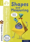 Progress with Oxford: Shapes and Measuring Age 6-7 - Book