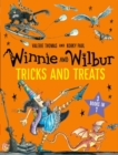 Winnie and Wilbur: Tricks and Treats - Book