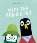 Meet the Penguins - Book