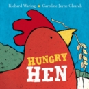 Hungry Hen - Book