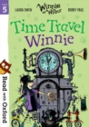 Read with Oxford: Stage 5: Winnie and Wilbur: Time Travel Winnie - Book