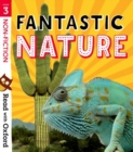 Read with Oxford: Stage 3: Non-fiction: Fantastic Nature - Book