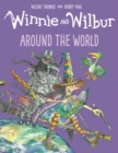Winnie and Wilbur: Around the World - Book