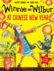 Winnie and Wilbur at Chinese New Year pb/cd - Book