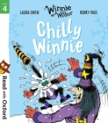 Read with Oxford: Stage 4: Winnie and Wilbur: Chilly Winnie - Book