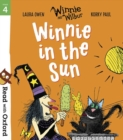 Read with Oxford: Stage 4: Winnie and Wilbur: Winnie in the Sun - Book