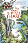 The Great Elephant Chase - Book