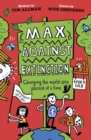 Max Against Extinction - Book