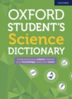 Oxford Student's Science Dictionary - Book