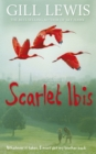 Scarlet Ibis - eBook