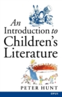 An Introduction to Children's Literature - Book
