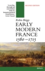 Early Modern France 1560-1715 - Book