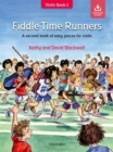 Fiddle Time Runners + CD : A second book of easy pieces for violin - Book