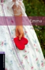 Oxford Bookworms Library: Level 4:: Emma Audio Pack : Graded readers for secondary and adult learners - Book