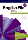 English File: Beginner: Teacher's Guide with Teacher's Resource Centre - Book