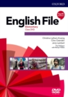 English File: Elementary: Class DVDs - Book