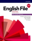 English File: Elementary: Student's Book with Online Practice - Book