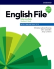 English File: Intermediate: Student's Book with Online Practice - Book