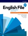 English File: Pre-Intermediate: Student's Book with Online Practice - Book