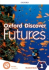 Oxford Discover Futures: Level 1: Student Book - Book