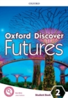 Oxford Discover Futures: Level 2: Student Book - Book