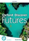 Oxford Discover Futures: Level 3: Student Book - Book