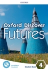 Oxford Discover Futures: Level 4: Student Book - Book