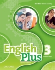 English Plus: Level 3: Student's Book : The right mix for every lesson - Book