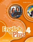 English Plus: Level 4: Student's Book - Book