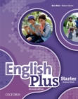 English Plus: Starter: Student's Book : The right mix for every lesson - Book