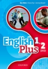 English Plus: Levels 1 and 2: DVD (Levels 1 and 2) - Book