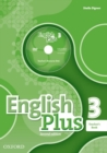 English Plus: Level 3: Teacher's Book with Teacher's Resource Disk and access to Practice Kit : The right mix for every lesson - Book