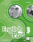 English Plus: Level 3: Workbook with access to Practice Kit : The right mix for every lesson - Book